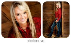 Senior Photography Ideas for Girls | ... Ideas for Girls | Unique Senior Pictures | Photonuvo - Photography