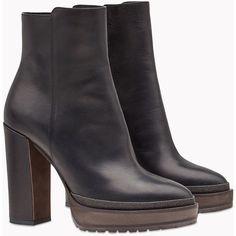 Brunello Cucinelli Ankle Boots (17.371.450 IDR) ❤ liked on Polyvore featuring shoes, boots, ankle booties, black, black bootie boots, black booties, black ankle bootie, brunello cucinelli and print boots
