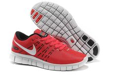 buy online 8598c 4fb1d Buy Womens Nike Free Rainbow Lovers China Red Summit White Royal Blue with  best discount.All Nike Free Womens shoes save up.