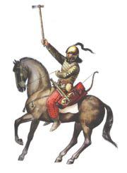 Sagaris (Waffe) – Wikipedia