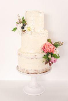 Cake, Desserts, Wedding, Food, Tailgate Desserts, Valentines Day Weddings, Deserts, Kuchen, Essen