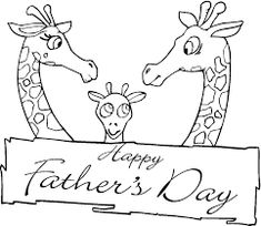 16 best father s day gifts and crafts images father fathers day Punk Dad k t qu h nh nh cho drawing animal in the zoo coloring pictures for kids coloring