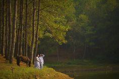 u & o pre-wedding