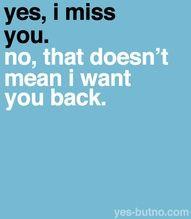 I deserve better!