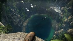 Rook Island from Far Cry 3 | 36 Beautiful Landscapes That Prove That Video Games Are Art
