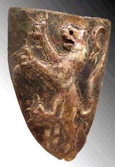 Medieval European Artifacts 3