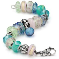 Sea Breeze This is not my Trollbead design, but I like it!