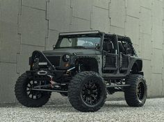 original fmj by @starwood_customs #starwoodmotors