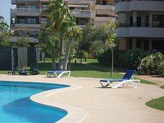 Appartamento per 4 persone, 1 camera da letto Case vacanze in Cala Millor da @homeaway! #vacation #rental #travel #homeaway