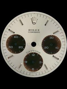 -STEFANO MAZZARIOL BLOG-: Rolex Cosmograph Daytona dial/quadranti