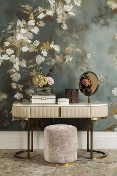 Get the best furniture inspiration for your interior design project! Look for more bathroom accessories at http://www.maisonvalentina.net/ #LuxuryBathrooms #РаскошныеВанныеKомнаты