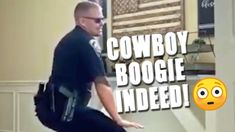 Hot Cops Do The Git Up Challenge We Re Hot Cops Viral
