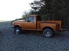 1987 Ford F150 | ... for a 1987 F150 flareside bed one fun little toy to own I'll say that