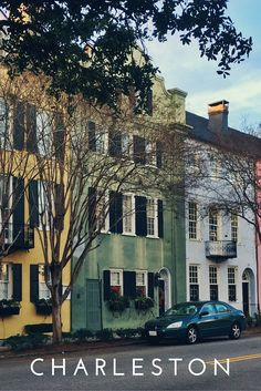 USA Travel Inspiration - Top 10 Must-Dos In Charleston, South Carolina Weekend Vacations, Vacation Places, Weekend Trips, Vacation Destinations, Vacation Trips, Vacation Spots, Places To Travel, Places To See, Vacation Ideas