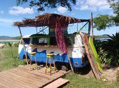 The Beach House: Beach House Bar