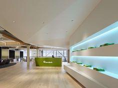 Zendesk San Francisco Headquarters
