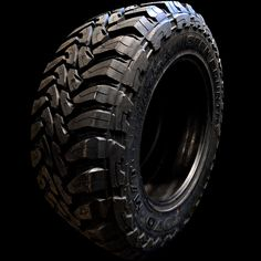 Buy Black Fuel Octane Rims Toyo Open Country MT Tires at online store Jeep Rims, Wheel And Tire Packages, Wheels And Tires, Jeep Wheels, Truck Wheels, Nissan Titan, Black Side, Ford Explorer, Offroad