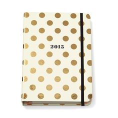 kate spade new york 2014-15 Medium Agenda | Bloomingdale's