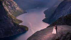 Tidenes bryllupsbilde – men aner ikke hvem brudeparet er - NRK Telemark - Lokale nyheter, TV og radio