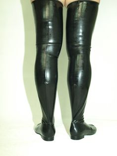 Item number: FS1176. Since 2005 we are a manufacturer of high-quality fetish clothing in latex, leather, latex, Lycra and PVC, as well as high heels, bondage and SM accessories. This is achieved through the careful production of our own products in our factory in Poland. | eBay!