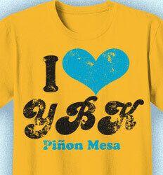School Spirit Shirts: Click 104 Shirt Designs to Boost Spirit - Yearbook Club - www.izadesign.com for more school spirit shirt design ideas School Spirit Shirts, Shirt Designs, Design Ideas, Club, Tops, Women, Shell Tops