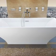Cool Bathtubs For Two