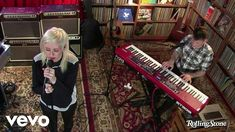 Ellie Goulding - Your Song (Rolling Stone Live) Music Songs, Music Videos, Bernie Taupin, Instagram Music, Song Artists, Ellie Goulding, Rolling Stones, Itunes, Album