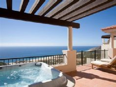 Montecristo Estates Villa - 3 bed/3.5 bath - Phase 1/2 - LuxuryVacation Rental in Cabo San Lucas from @homeaway! #vacation #rental #travel #homeaway