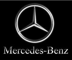 V Class Keyring Stainless Steel Genuine Mercedes Benz Merchandise