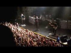 "The Neighbourhood ""Sweater Weather"" LIVE @ Metro Chicago - 10.02.13"