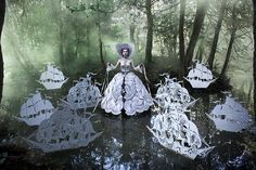 AMAZING photography by Kirsty Mitchell