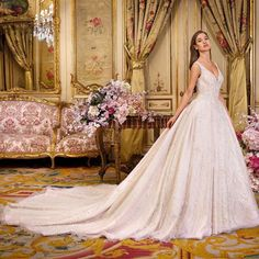 The sposa Group   Aubree Style DP355