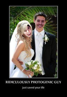 Not photoshopped #PhotoFunia