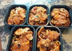 Confort Food, Asian Pork, Easy Chinese Recipes, Chinese Food, Pork Recipes, Bon Appetit, Slow Cooker, Brunch, Menu