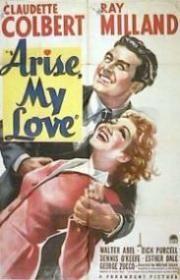 Adelante mi amor (1940) - FilmAffinity