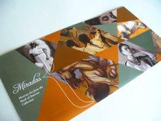 Museum Brochure Design