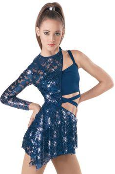 Weissman Dance Costume! Love this!!!!