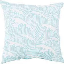 aqua nautical pillows 20 x 20 - Google Search