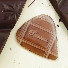 FaMa‧s Pick吉他彈片-不會融化的巧克力 - FaMa‧s Pick | Pinkoi