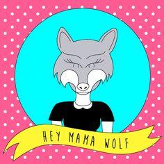 Hey Mama Wolf: ¡NOS RENOVAMOS!
