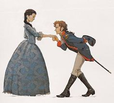 Real History Elizabeth and Alexander
