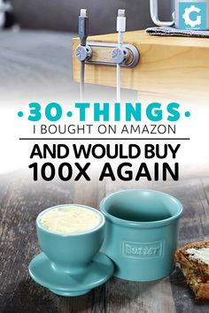 From a life-changing shower head to my favorite pencil to EASILY the greatest cord-keeping solution on earth, these a… (With images) Things To Know, Good Things, Dyi, Amazon Buy, Amazon Gifts, Home Hacks, Cleaning Hacks, Good To Know, Just In Case