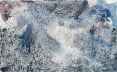 "Saatchi Art Artist Daniel Rosca; Painting, ""In the Beginning #2"" #art"
