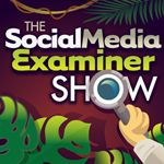Thanks for helping to spread the word about the Social Media Examiner Show! A quick word from Mike Stelzner (Founder, Social Media Examiner) On this page Social Media Content, Social Networks, Marketing Tools, Social Media Marketing, Marketing Videos, Online Marketing, Social Media Monitoring Tools, Creating A Brand