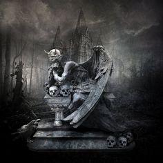 Hell by IrondoomDesign on DeviantArt