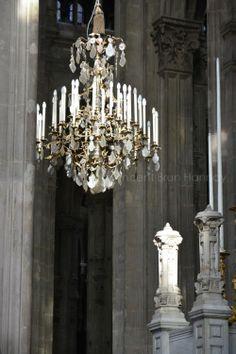 Paris Eglise saint Eustache ©Vincent Brun Hannay