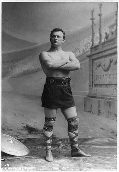Boxing History - Deaths 1933 - William A. Muldoon was the Greco-Roman Wrestling Champion, physical culturist and the first chairman of the New York State Athletic Commission. Muldoon felt a sharp pain near the base of his skull and his right arm became paralysed. His health deteriorated and later he died of cancer.  keepinitrealsports.tumblr.com  keepinitrealsports.wordpress.com  Mobile- m.keepinitrealsports.com