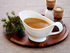 Luumu-konjakkikastike - Reseptit