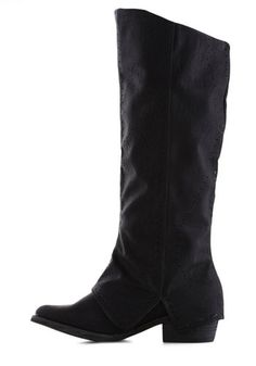 See You in Senoia Boot, #ModCloth