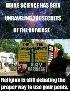 Religion- not to mention all the knowledge that had been destroyed and lost due to religious ignorance